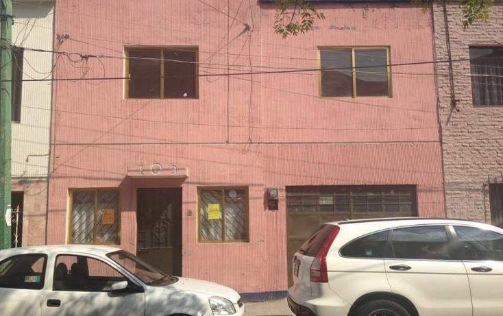 Foto de casa en renta en, las jaras, metepec, estado de méxico, 2002922 no 08