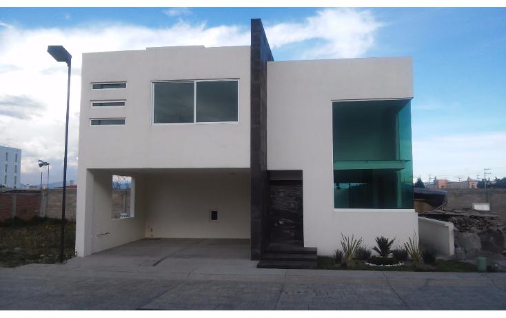 Foto de casa en venta en  , las jaras, metepec, m?xico, 1173099 No. 01