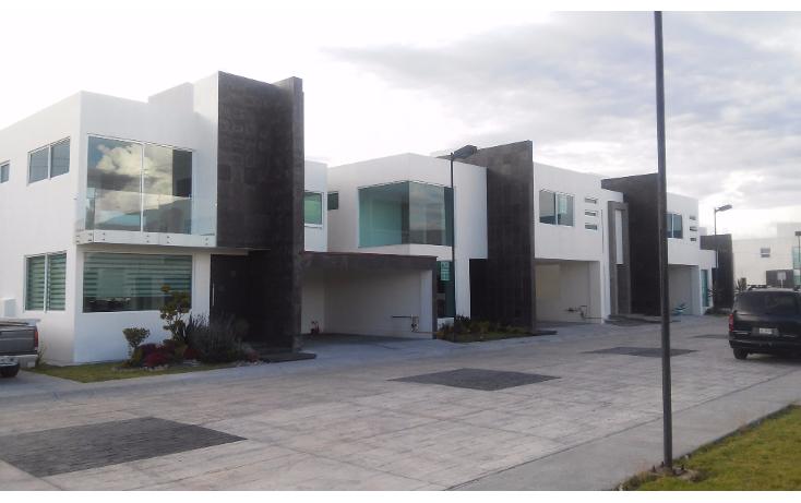 Foto de casa en venta en  , las jaras, metepec, m?xico, 1173099 No. 02