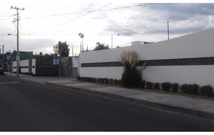 Foto de casa en venta en  , las jaras, metepec, m?xico, 1173099 No. 04