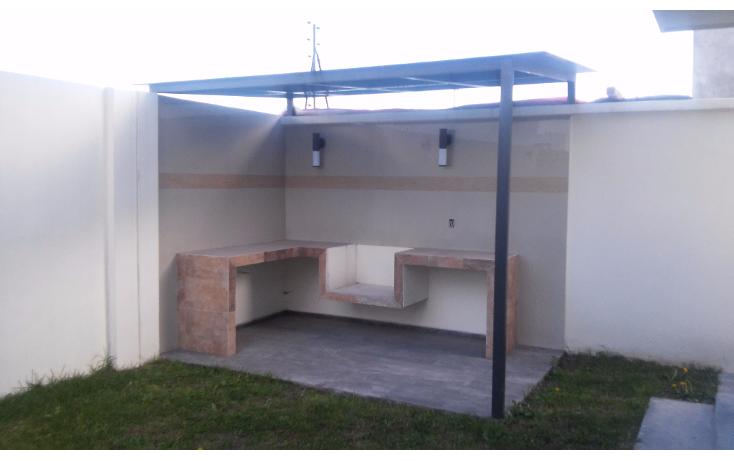 Foto de casa en venta en  , las jaras, metepec, m?xico, 1173099 No. 16