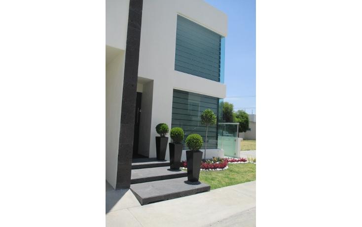 Foto de casa en venta en  , las jaras, metepec, méxico, 1911016 No. 02