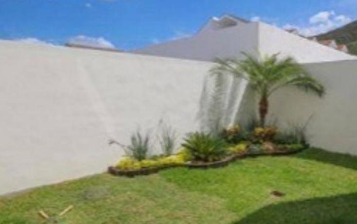 Foto de casa en venta en  , las jaras, monterrey, nuevo le?n, 2036308 No. 03