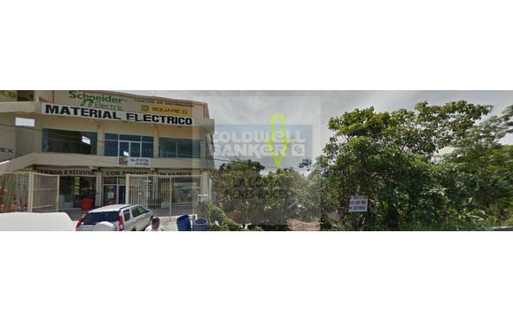 Foto de terreno habitacional en venta en  , las jarretaderas, bahía de banderas, nayarit, 1398505 No. 03