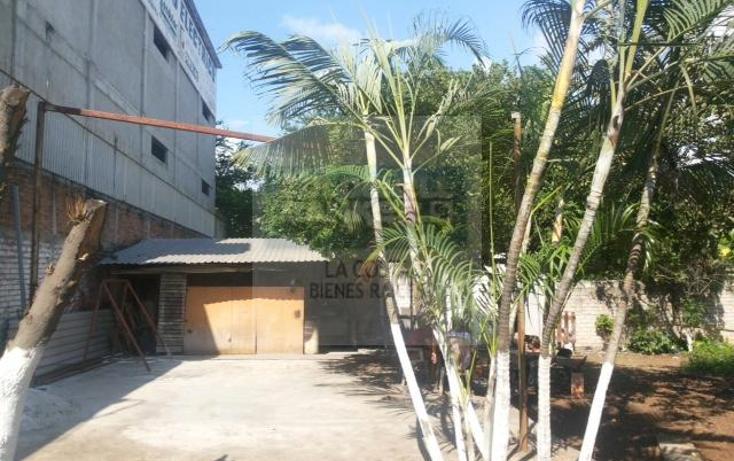 Foto de terreno habitacional en venta en  , las jarretaderas, bahía de banderas, nayarit, 1398505 No. 05