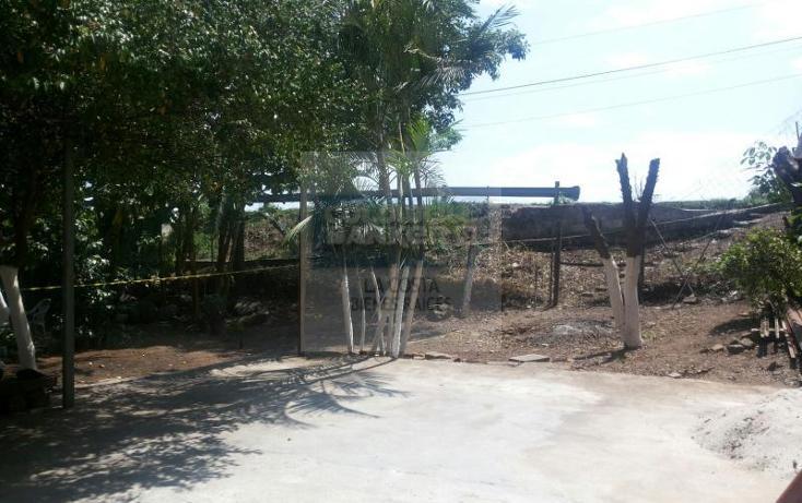 Foto de terreno habitacional en venta en  , las jarretaderas, bahía de banderas, nayarit, 1398505 No. 08