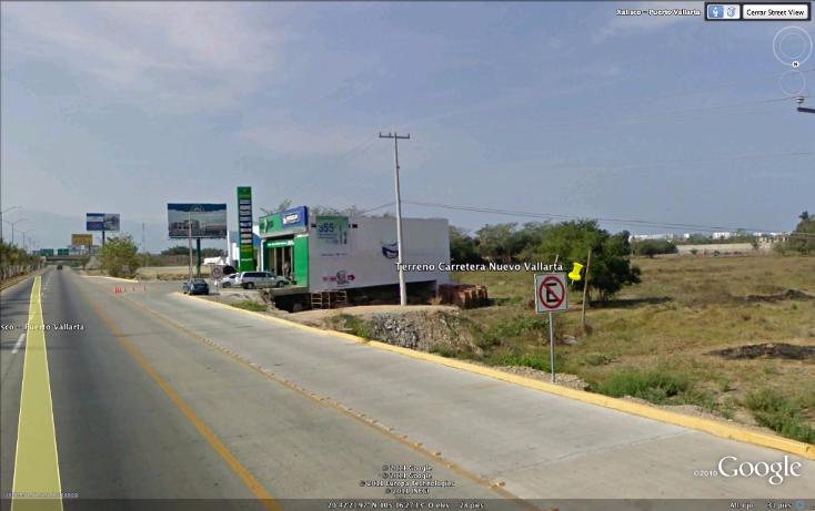 Foto de terreno comercial en venta en  , las jarretaderas, bah?a de banderas, nayarit, 1466103 No. 01