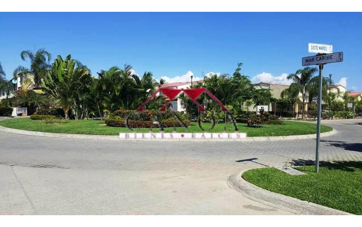 Foto de casa en venta en  , las jarretaderas, bahía de banderas, nayarit, 1474677 No. 01