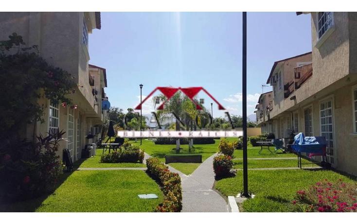 Foto de casa en venta en  , las jarretaderas, bahía de banderas, nayarit, 1474677 No. 02