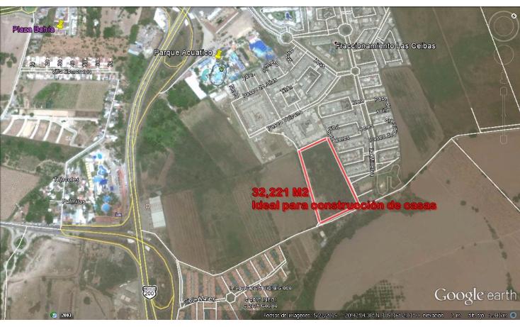 Foto de terreno comercial en venta en  , las jarretaderas, bahía de banderas, nayarit, 1557476 No. 04