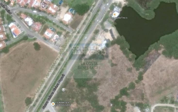 Foto de terreno comercial en venta en  , las jarretaderas, bahía de banderas, nayarit, 1844138 No. 04