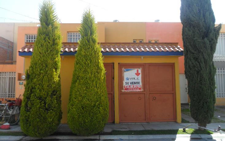 Foto de casa en venta en  , las julias, san luis potosí, san luis potosí, 1980534 No. 01