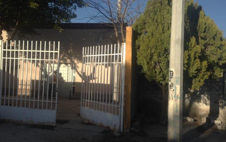 Foto de bodega en renta en  , las julietas, torreón, coahuila de zaragoza, 1623090 No. 03