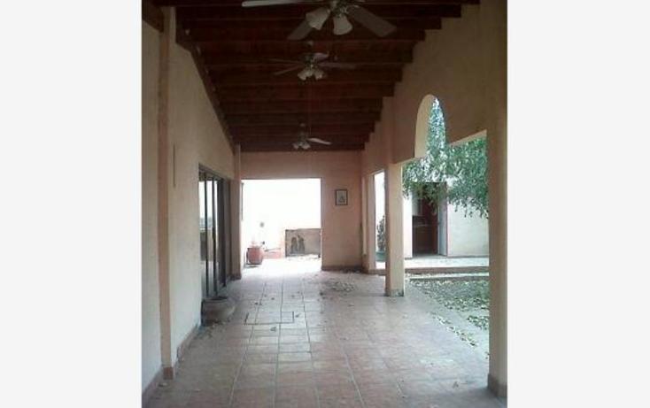Foto de casa en venta en  , las julietas, torreón, coahuila de zaragoza, 399389 No. 01