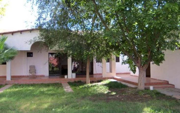 Foto de casa en venta en  , las julietas, torreón, coahuila de zaragoza, 399389 No. 04
