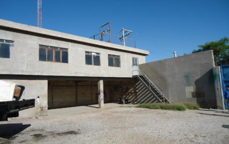 Foto de nave industrial en venta en  , las julietas, torreón, coahuila de zaragoza, 609703 No. 04