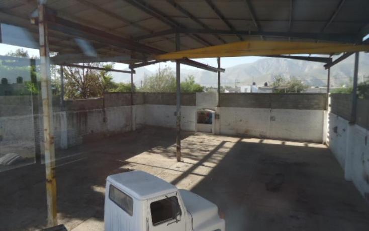 Foto de nave industrial en venta en  , las julietas, torreón, coahuila de zaragoza, 609703 No. 06