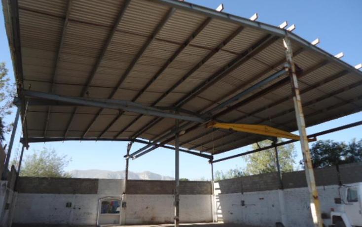 Foto de nave industrial en venta en  , las julietas, torreón, coahuila de zaragoza, 609703 No. 07