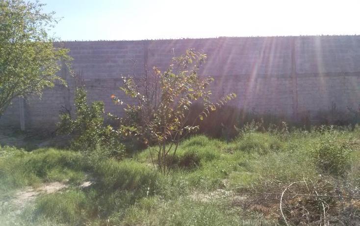 Foto de terreno habitacional en venta en  , las julietas, torreón, coahuila de zaragoza, 837759 No. 01