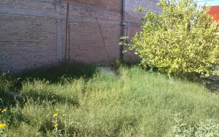 Foto de terreno habitacional en venta en  , las julietas, torreón, coahuila de zaragoza, 837759 No. 03