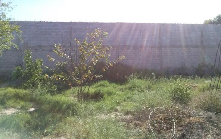 Foto de terreno habitacional en venta en  , las julietas, torreón, coahuila de zaragoza, 837759 No. 04