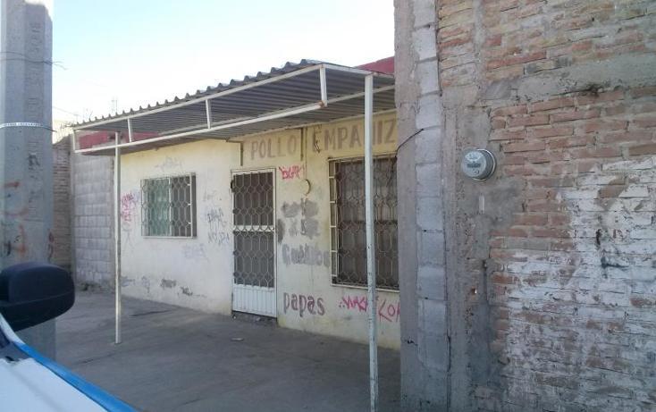 Foto de terreno habitacional en venta en  , las julietas, torreón, coahuila de zaragoza, 837759 No. 05