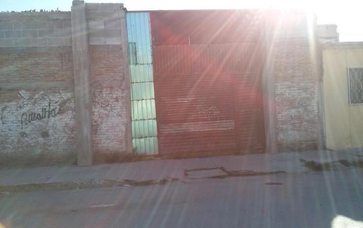 Foto de terreno habitacional en venta en  , las julietas, torreón, coahuila de zaragoza, 837759 No. 06