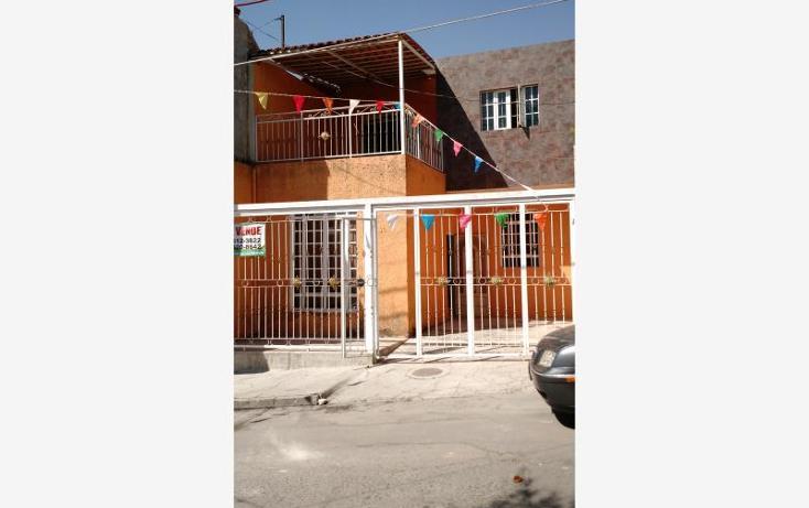Foto de casa en venta en  , las juntitas, san pedro tlaquepaque, jalisco, 782415 No. 02