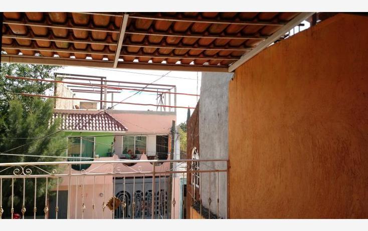Foto de casa en venta en  , las juntitas, san pedro tlaquepaque, jalisco, 782415 No. 05