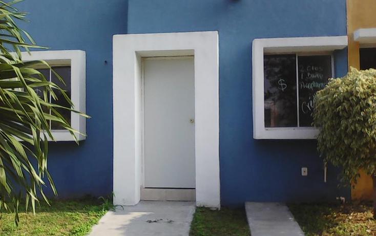 Foto de casa en venta en  , las lagunas, villa de ?lvarez, colima, 1517762 No. 02