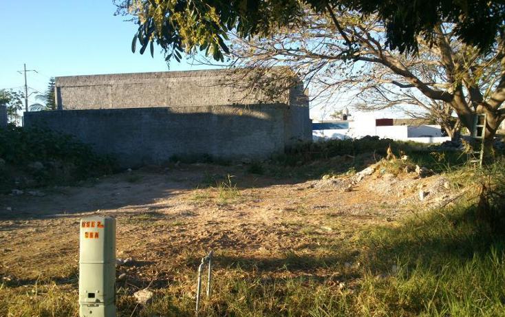 Foto de terreno habitacional en venta en  , las lagunas, villa de álvarez, colima, 1819354 No. 02