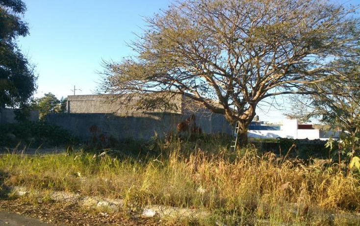 Foto de terreno habitacional en venta en  , las lagunas, villa de álvarez, colima, 1819354 No. 03