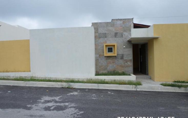 Foto de casa en venta en  , las lagunas, villa de álvarez, colima, 704930 No. 01