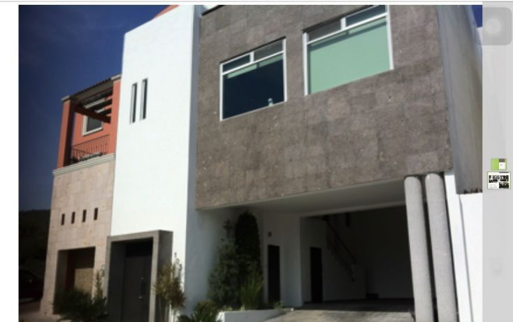 Foto de casa en venta en, las lajas 1 sector, monterrey, nuevo león, 1653581 no 01
