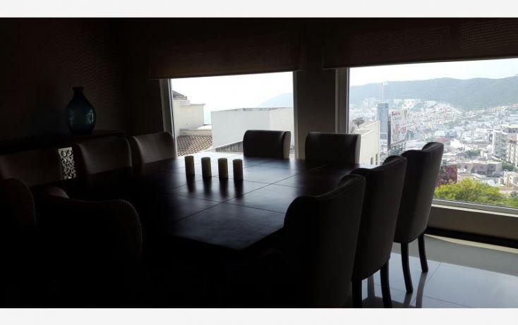 Foto de casa en venta en las lajas 100, balcones c san jerónimo, monterrey, nuevo león, 1659640 no 03