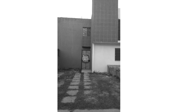 Foto de casa en renta en  , las lomas, centro, tabasco, 1178029 No. 01