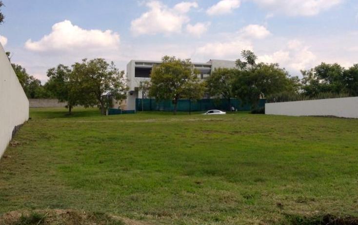 Foto de terreno habitacional en venta en  , las lomas club golf, zapopan, jalisco, 1288573 No. 01