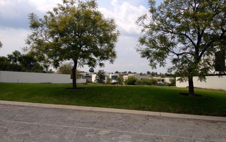 Foto de terreno habitacional en venta en  , las lomas club golf, zapopan, jalisco, 1288573 No. 04