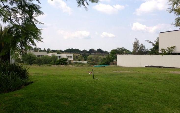 Foto de terreno habitacional en venta en  , las lomas club golf, zapopan, jalisco, 1288573 No. 08