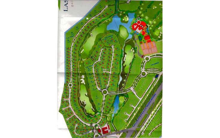 Foto de terreno habitacional en venta en  , las lomas club golf, zapopan, jalisco, 1288573 No. 09