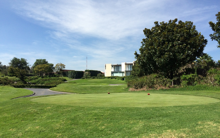 Foto de casa en venta en  , las lomas club golf, zapopan, jalisco, 1938685 No. 04