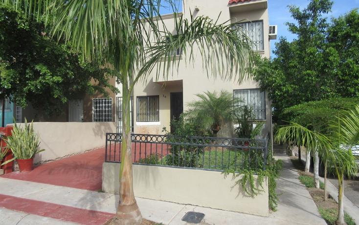 Foto de casa en venta en  , las lomas del sur, hermosillo, sonora, 1484829 No. 02