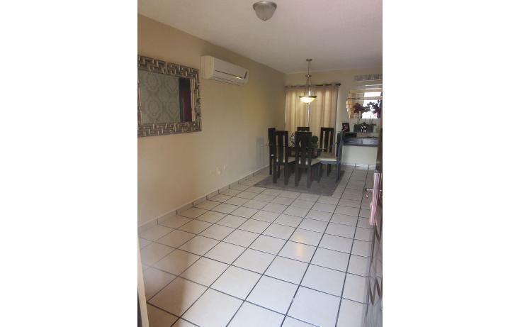 Foto de casa en venta en  , las lomas del sur, hermosillo, sonora, 1484829 No. 03