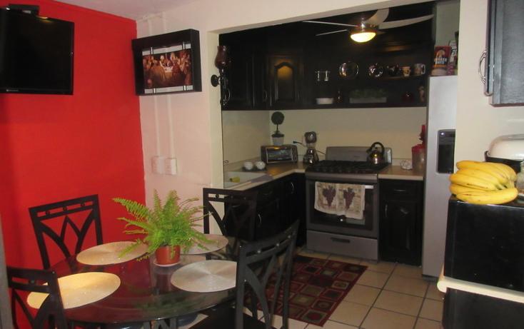 Foto de casa en venta en  , las lomas del sur, hermosillo, sonora, 1484829 No. 05