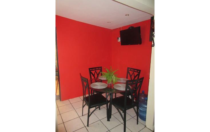Foto de casa en venta en  , las lomas del sur, hermosillo, sonora, 1484829 No. 07