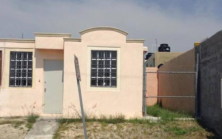 Foto de casa en venta en  , las lomas, juárez, nuevo león, 1400839 No. 02