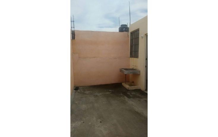 Foto de casa en venta en  , las lomas, juárez, nuevo león, 1400839 No. 07