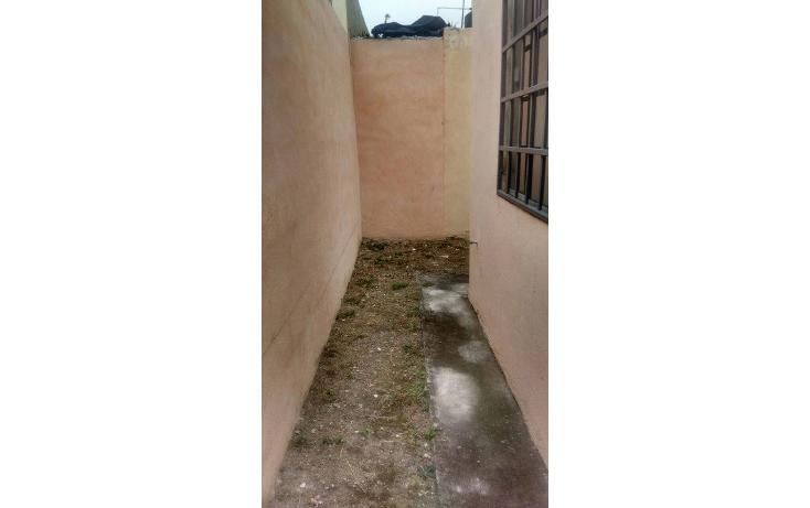 Foto de casa en venta en  , las lomas, juárez, nuevo león, 1400839 No. 08
