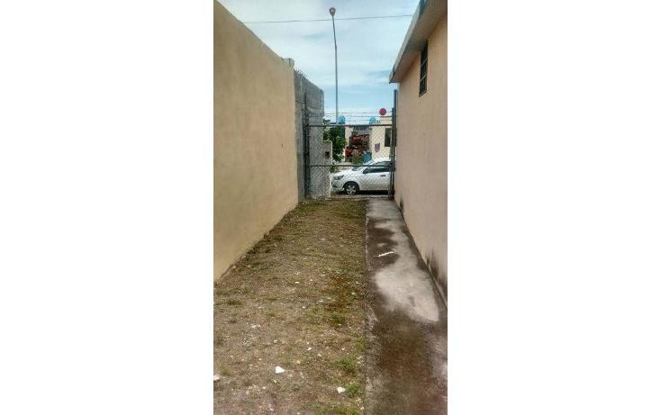 Foto de casa en venta en  , las lomas, juárez, nuevo león, 1400839 No. 11