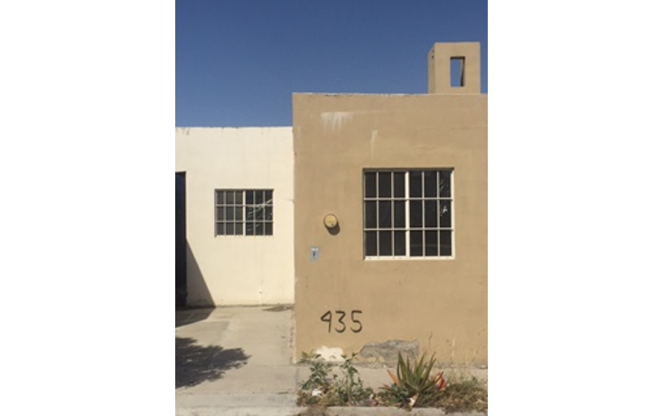 Foto de casa en venta en  , las lomas, juárez, nuevo león, 1736960 No. 01